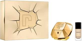 Next Womens Paco Rabanne Lady Million 50ml EDP & Nail Varnish Gift Set