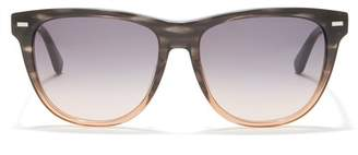Bobbi Brown Emers 54mm Round Sunglasses
