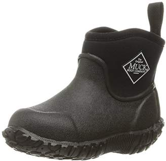 Muck Boot Muckster ll Kid's Rubber Ankle Boots