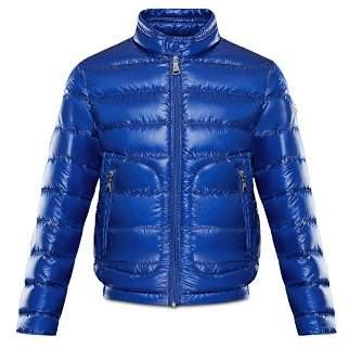 Moncler Boys' Puffer Acorus Jacket - Little Kid