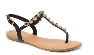 Qupid Archer-476 Sandal - Women's