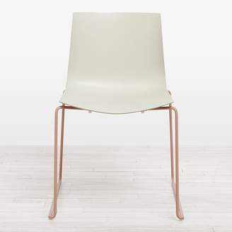 Arper Catifa 46 Side Chair Ivory