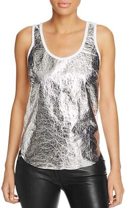 Majestic Filatures Metallic Tank - 100% Exclusive