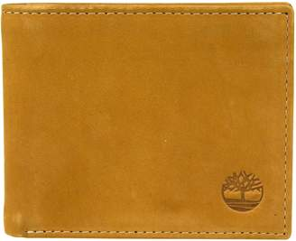 Timberland Icon Leather Wallet