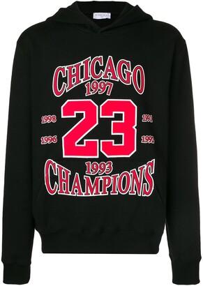 Ih Nom Uh Nit Chicago hoodie
