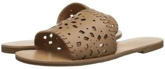 Jack Rogers Delilah Women's Slide Shoes
