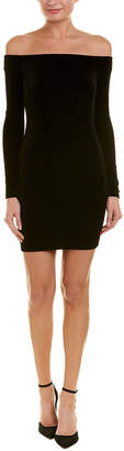 Bailey 44 Bailey44 Stroke Of Midnight Sheath Dress