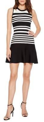 Parker Penny Stripe Knit Dress