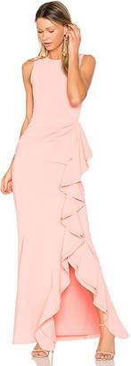 Parker Black Madeline Dress