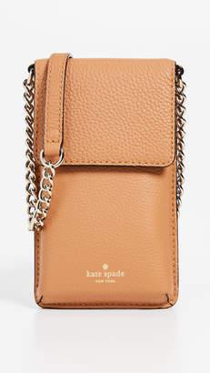 Kate Spade North South Phone Crossbody Bag