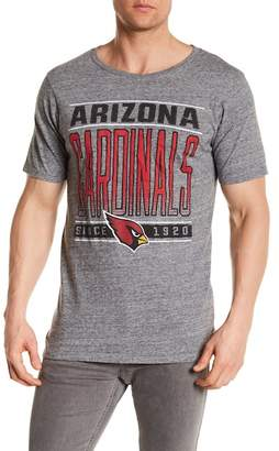 Junk Food Clothing Arizona Cardinals Touchdown Tee