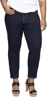 Universal Standard Seine High Waist Skinny Jeans