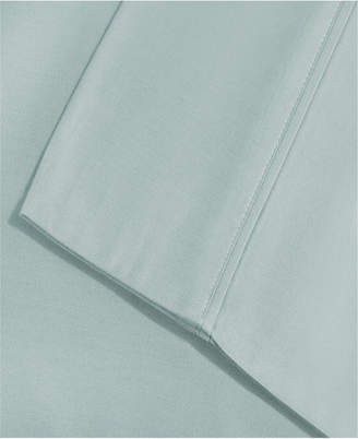 Home City Inc Superior 1500 Thread Count Egyptian Cotton Solid Sheet Set - Queen - White Bedding