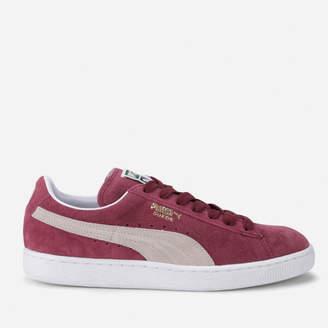 fe40693e902 Puma Red Suede Shoes For Men - ShopStyle Australia