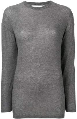 IRO plain sweatshirt