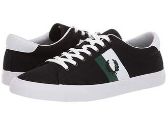 Fred Perry Underspin Plastisol Twill