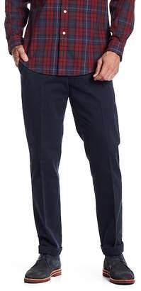 "Brooks Brothers Advantage Chino Milano Pants - 32\"" Inseam"