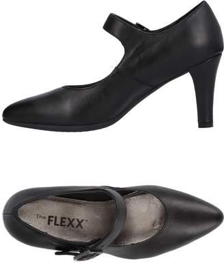 The Flexx Pumps