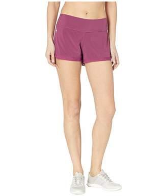 Smartwool Merino Sport 3 Lined Shorts