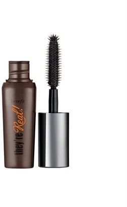 Benefit Cosmetics They're Real! Mascara Mini - Black