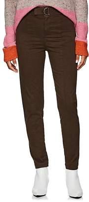 A.L.C. Women's Romeo Cotton Twill Pants
