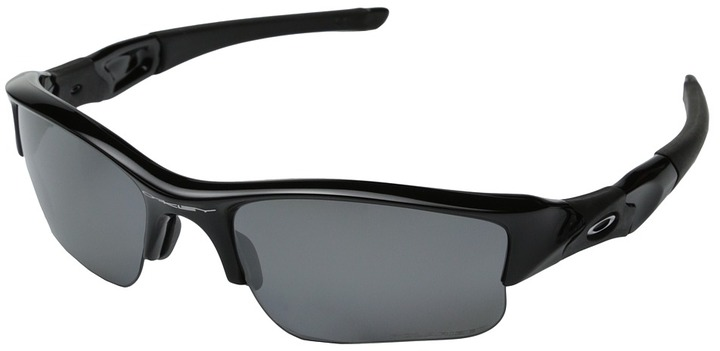 Oakley Flak Jacket® XLJ Polarized