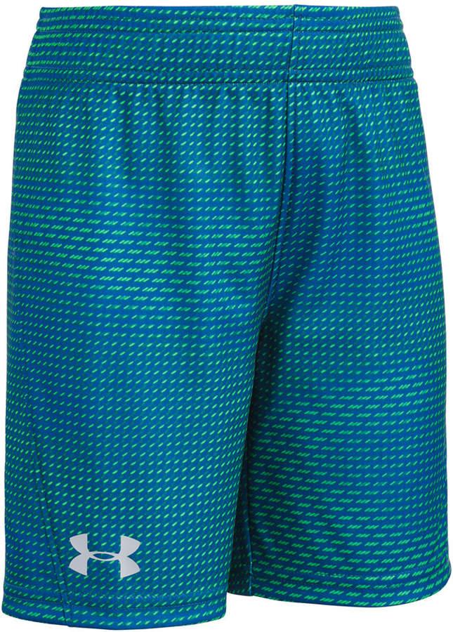 Sync Boost Printed Shorts, Toddler Boys