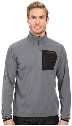 Marmot Rangeley 1/2 Zip Men's Long Sleeve Pullover