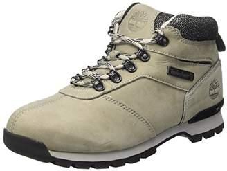 Timberland Men's Splitrock 2 Chukka, (Af Grey)