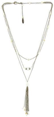 Ettika Boho Layered Necklace