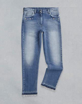Belstaff Venmore Studded Jeans