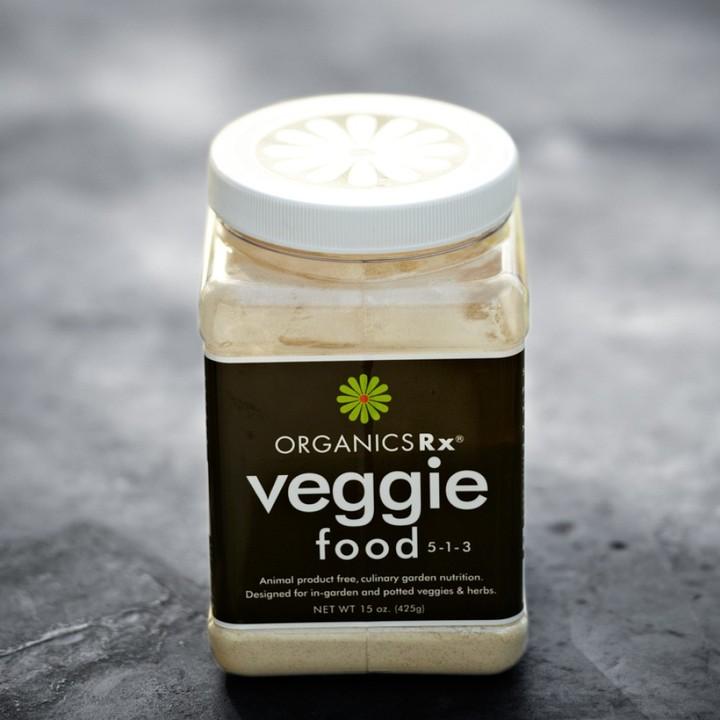 Williams-Sonoma Organics Rx® Plant Food, Veggie