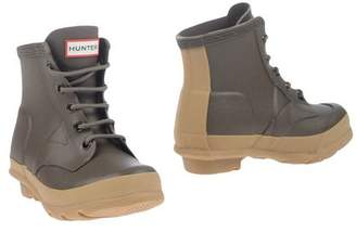 Hunter (ハンター) - ハンター ショートブーツ