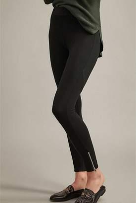 Witchery Zip Hem Legging