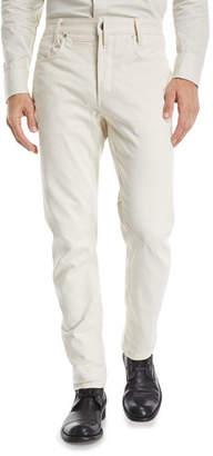 G Star G-Star D-Staq 3D Slim Jeans in Solid Denim