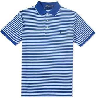 Polo Ralph Lauren Stripe Jersey Polo