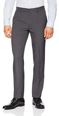 Franklin Tailored Men's Slim-Fit Dress Pants
