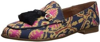 Nine West Women's Weslir Fabric Loafer Flat