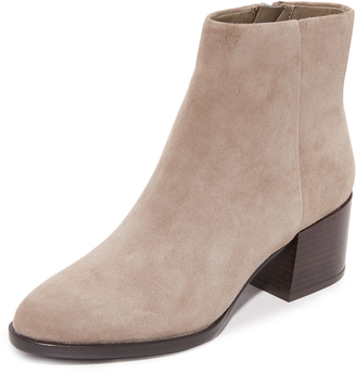 Sam Edelman Joey Booties $160 thestylecure.com
