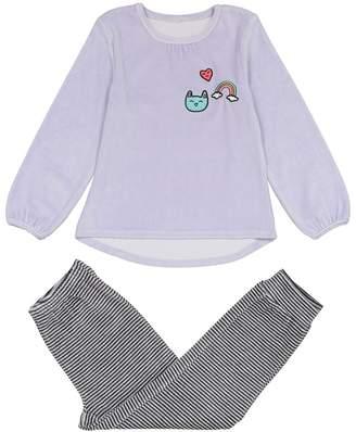 b37e5486b9ad6 Grey Sleepwear For Girls - ShopStyle UK
