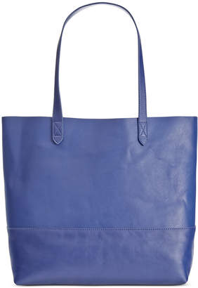 Giani Bernini Large Commuter Tote, Only at Macy's $169.50 thestylecure.com
