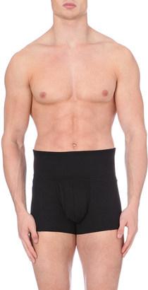 Spanx Slim-Waist trunks $52 thestylecure.com
