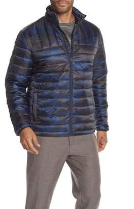 Joe Fresh Stand Collar Puffer Jacket