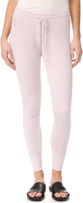 Wildfox Fame Joggers $108 thestylecure.com