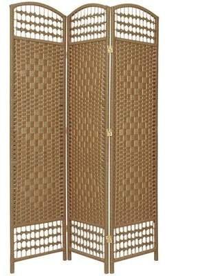 Oriental Furniture Room Divider