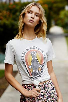 Free People Yosemite Chill Out Tee