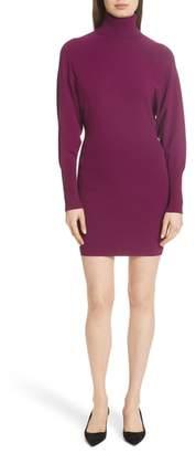 A.L.C. Caren Turtleneck Sweater Dress