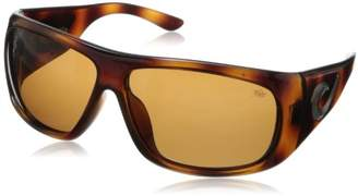 Black Flys Tahitian Wrap Sunglasses