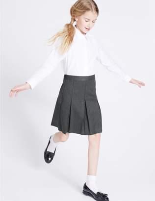 Marks and Spencer Girls' Longer Length Skirt