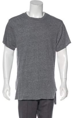 Fear Of God FOG Longline Knit T-Shirt